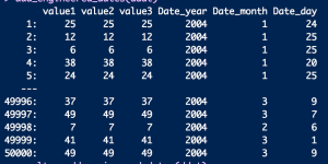 Data.Table by Example – Part 3
